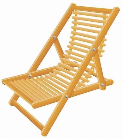 Chair Transparent Clip Clipart Wooden Banana Chairs