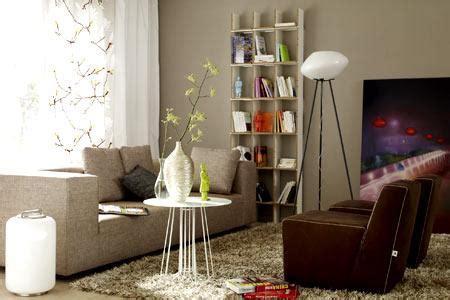 wohnzimmer einrichten grau einrichten mit farbe wohnzimmer in hellem grau braun bild 4 living at home