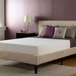 Sleep master ultimar comfort memory foam mattress review for Are memory foam mattresses comfortable