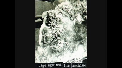rage against the machine - Fistful of steel - YouTube