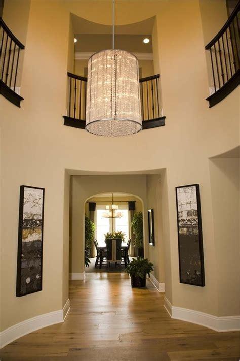 565 best FOYER LIGHTING images on Pinterest   Foyer