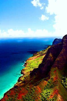 kauai my favorite places to 14 awesome nature landscape wallpapers shore