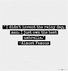 Best 25+ Almost famous quotes ideas on Pinterest | Almost ...