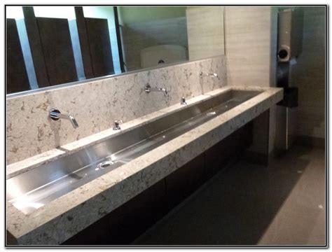 Modern Stainless Steel Bathroom Sinks by Commercial Bathroom Sinks Stainless Steel Sink And