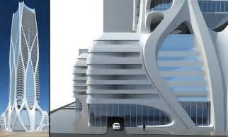 modern one story house plans 1000 museum and it 39 s 45m penthouse miami real estate