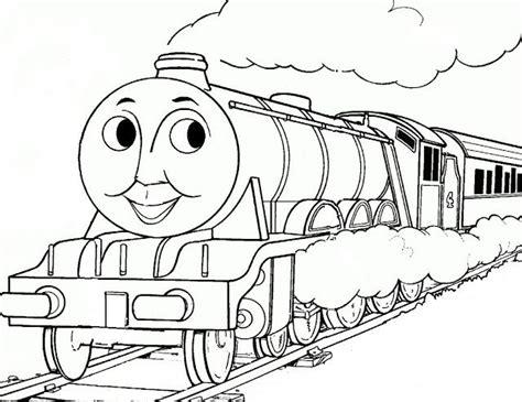 Coloring Kereta Api by 10 Gambar Mewarnai Kereta Api Bonikids Coloring Page