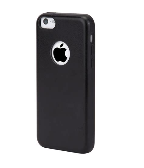 cover black for iphone 5c neopack back cover for apple iphone 5c black buy