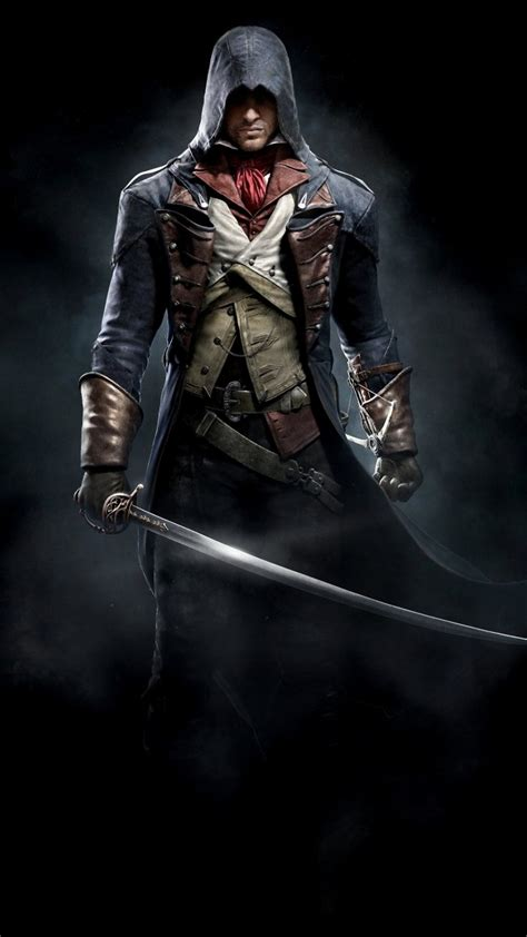 Hd Assassins Creed Wallpaper For Iphone Pixelstalknet