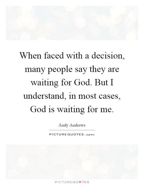 Quotes About Waiting On God | Many Faced God Quotes Ecosia