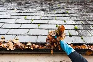 Dachrinne Reinigen Werkzeug : dachrinne reinigen und von laub und herbstbl ttern befreien ~ Whattoseeinmadrid.com Haus und Dekorationen