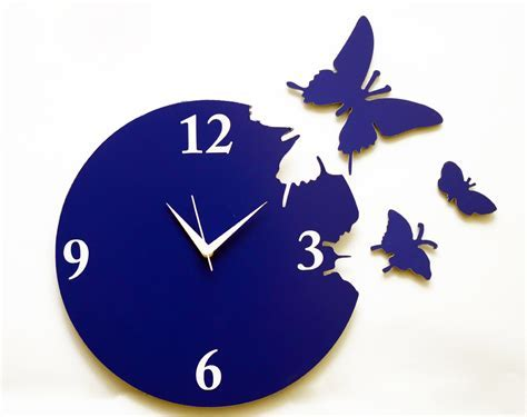 Wall Clocks ? Sizes, Shapes, Framing and Personality   RFC