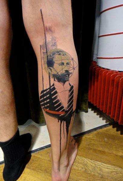 Tattoo Artist Gun