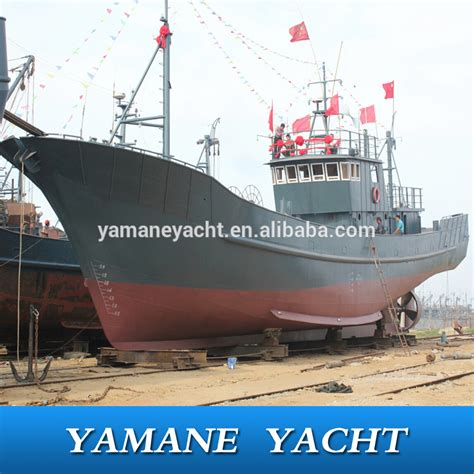 Trawler Fishing Boats For Sale by Steel Fishing Vessel Trawler Buy Steel Fishing Vessel