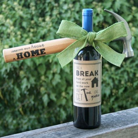 Best Unique House Warming Gift Ideas by The Housewarming Gift Quot Take A From All Your