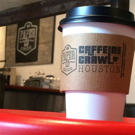 Retrospect is a coffee bar in the midtown area of houston, texas. BeverageLife Blog