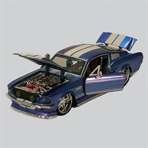 Modellauto Ford Mustang : 1 24 modellauto bauer allstars ford mustang gt 39 67 kaufen ~ Jslefanu.com Haus und Dekorationen