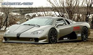 World's Fastest Production Car for Sale