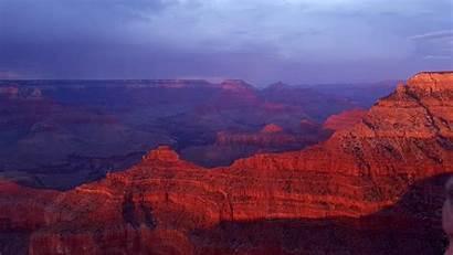 Canyon Grand Sunset National Park Parks Reddit