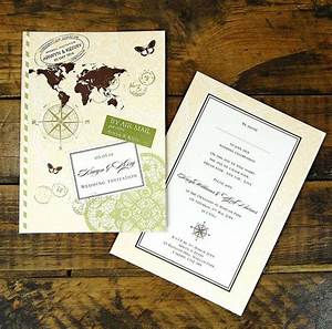 wording wedding invitations abroad a t wedding pinterest With wedding abroad when to send invitations