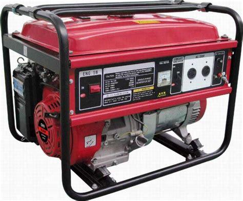 Daftar Harga 5 5kw Generator Reviews Shopping 5 5kw Generator