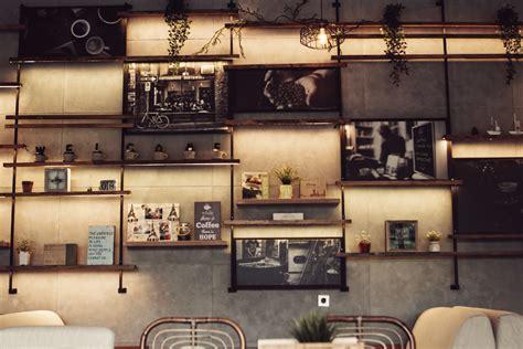 photo  decor coffee shop stocksnapio