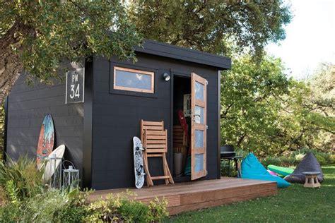des cabanes de reve pour sublimer votre jardin en