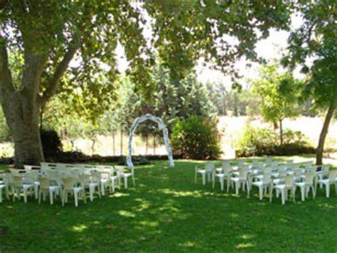 salle de r 233 ception mariage 224 aix en provence domaine de puyfond cortege mariage 13
