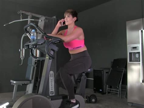 Fucked By My Personal Trainer In The Gym Xxx Free Porn