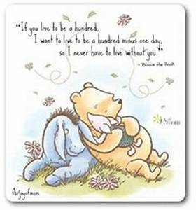 Winnie The Pooh... Classic Goodbye Quotes