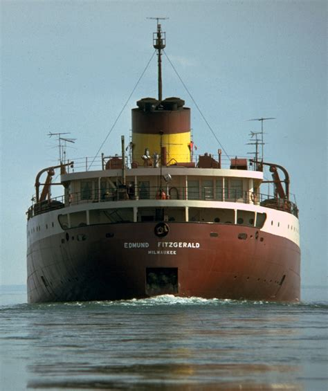 Sinking Of The Ss Edmund Fitzgerald 301 moved permanently
