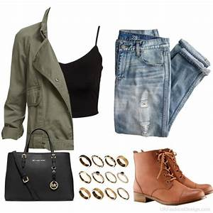 15 Modern Spring Polyvore Outfits - fashionsy.com