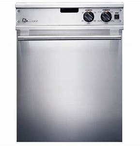 Ge Monogram U00ae Professional Series Dishwasher