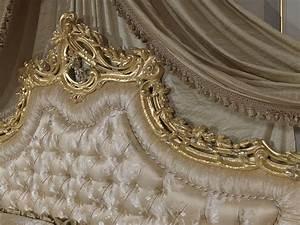 Lit Style Baroque : t te de lit baroque 2012 vimercati classic furniture ~ Teatrodelosmanantiales.com Idées de Décoration