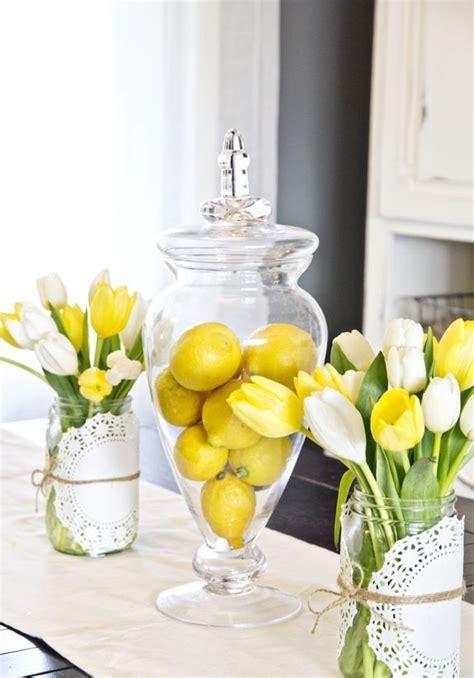 39 Inspiring Spring Kitchen Décor Ideas   DigsDigs