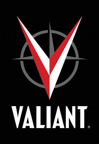 Valiant Comics Wikipedia Wiki
