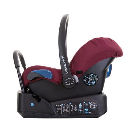 b b confort si ge auto siège auto citi robin groupe 0 de bebe confort sur