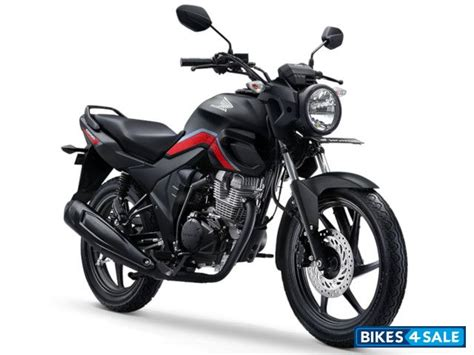 Honda Cb150 Verza Picture by Honda Cb150 Verza Motorcycle Price Review Specs And