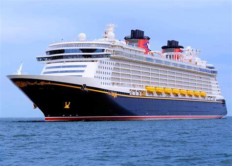 Disney Dream - Disney Cruise Ships