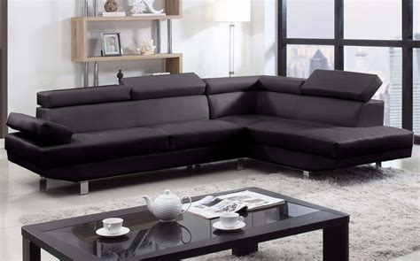 leather sectional sofa walmart sectionals at furniture complete