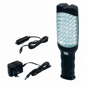 Reglette Led Sans Fil : baladeuse rechargeable led 99002450 ~ Edinachiropracticcenter.com Idées de Décoration