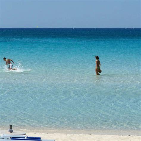 Bacino Grande Porto Cesareo by Spiaggia Bacino Grande Spiagge Di Porto Cesareo Salento