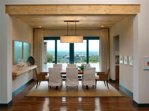 stylish window treatment ideas from hgtv homes hgtv
