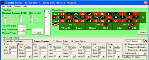 Roulette System  Winning Roulette Strategy Online