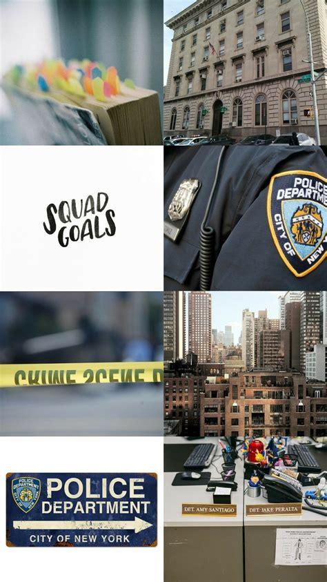 #brooklyn99 returns in 2021 on @nbc. Aesthetic Wallpapers — Brooklyn Nine Nine Aesthetic...