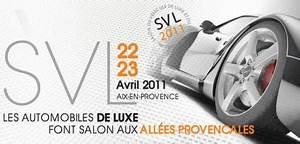 Volvo Aix En Provence : 2 me salon des v hicules de luxe 22 23 avril 2011 aix en provence ~ Medecine-chirurgie-esthetiques.com Avis de Voitures