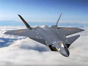 How China's stealthy new J-20 fighter jet compares to the ...