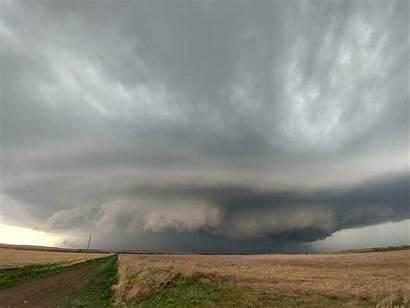 Weather Kansas Tornadoes Nebraska Hail Severe Midwest