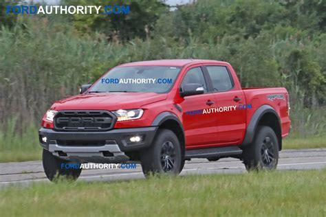 ford ranger fuel economy