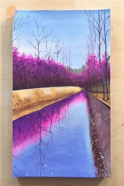 Painting Tutorial Inspirations Paintings