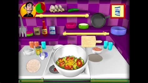 cuisine jeux jeux de cuisine gratuit téléchargement gratuit en